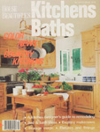 Kitchen and Bath Fall/Winter 1985-1986
